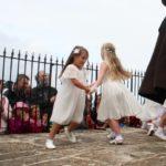 Dancing Maidens