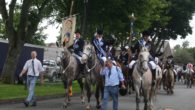The Riding of the Marches is an annual boundary marking event with a cavalcade of around 100 led by the Cornet, his Lass and the Ensign. The current festival is […]