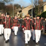 Grenoside Sword Dancers