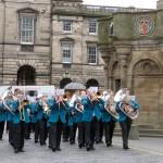 St Ronan's Silver Band