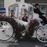 Queen's Carriage