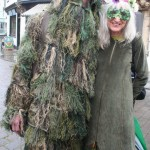 Green Man & Lady