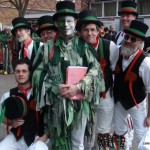 Oyster Morris
