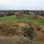 From Sandal Castle