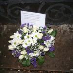 Edmund's flowers