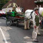 Watercress Cart