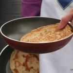 Racing pancake