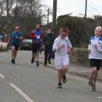 Towards the finishing line