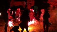 The Night of the Hunters Moon is celebrated at Langsett each year and involves a special masked fire dance. The website for the event contains the legend of its foundation […]