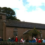 Macclesfield Forest Chapel