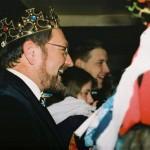 King of Misrule