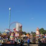 Goose Fair 2015