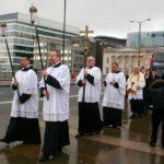 St Magnus's procession