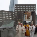 Southwark procession