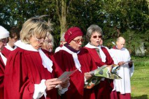 Hubbard Singing