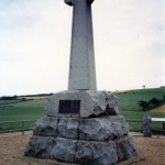 Flodden Battle Monument-1