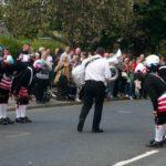 Britannia Coconut Dancers