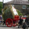 The origins of the Rushcart are similar to the traditions of rushbearing which survives in Cumbia, but which have evolved in a different way. Rushes were gathered for strewing […]