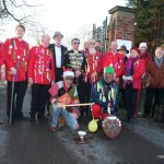 Greatham Boxing Day