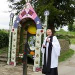 Prayers at Yew Tree Well