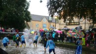 Each August Bank Holiday Monday afternoon, a unique football game takes place in the River Windrush at Bourton on the Water. Play is between teams from local side Bourton […]
