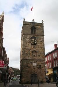 morpeth tower