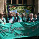 Sea Green Singers