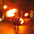 The New Year is welcomed in a unique and spectacular way at Stonehaven in Aberdeenshire – by a procession of  about 45 brave folk who whirl blazing fireballs around […]