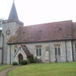 St Leonard's , Chelsham