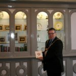 The Mayor in his Parlour