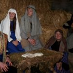 Holy Family & Guests