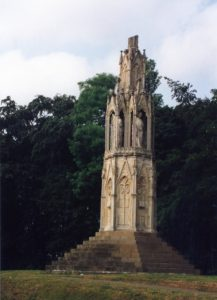 northa northampton eleanor cross