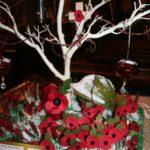 British Legion tree